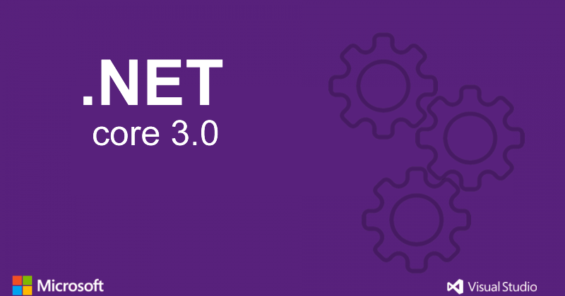 .NET Core 3.0 ab sofort auf allen Windows Hosting Servern