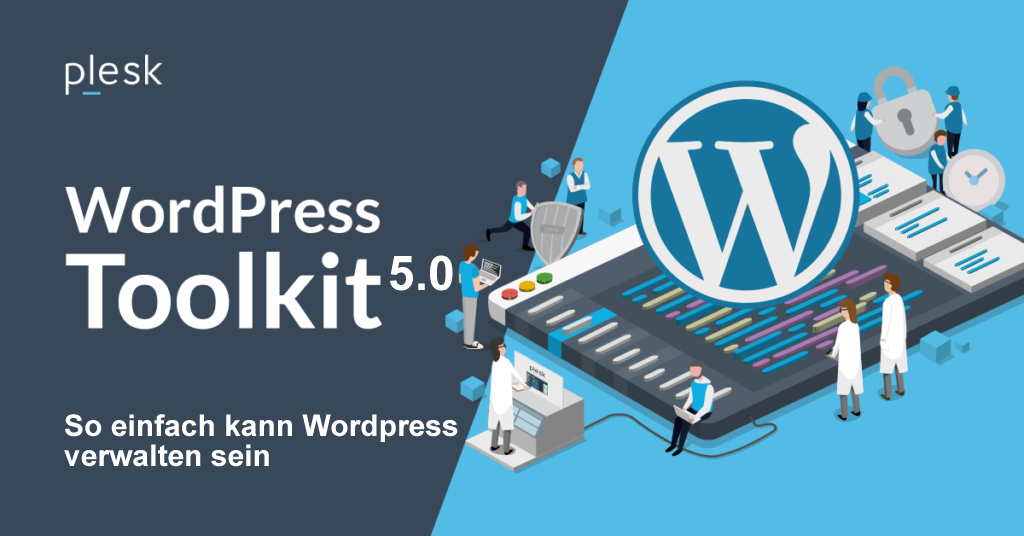 Wordpress Hosting Toolkit 5.0